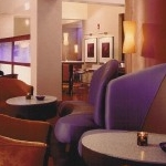 Hospitality - Stamford Marriot - Bar Lounge